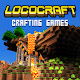 Lococraft: Amazing Crafting Games APK