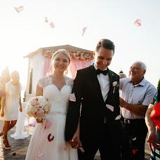 Wedding photographer Vladimir Ryabkov (stayer). Photo of 07.03.2018
