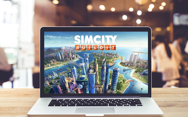 SimCity BuildIt HD Wallpapers Game Theme