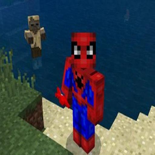 MOD Spiderman's 2018 addon