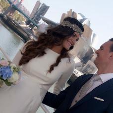 Wedding photographer Fernando Sainz (sainz). Photo of 03.04.2015