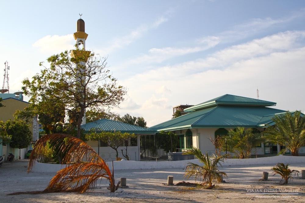 Ilha de MAAFUSHI, um pedaço do paraíso nas Maldivas com pouco dinheiro   Maldivas