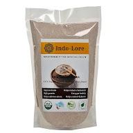 Indo-Lore. Indigenous, Heirloom, Organic photo 3