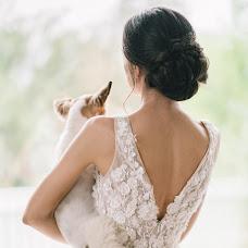 Wedding photographer Olga Davydova (Olcha). Photo of 20.09.2018