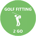Golf Fitting 2 Go icon