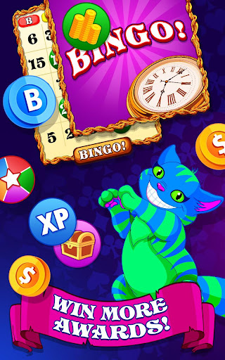 Bingo Wonderland 7.7.100 screenshots 3