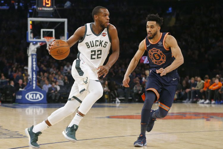 🎥 Milwaukee en LA Clippers doen wat van hen verwacht wordt en blijven jagen op top 2 in Conferences