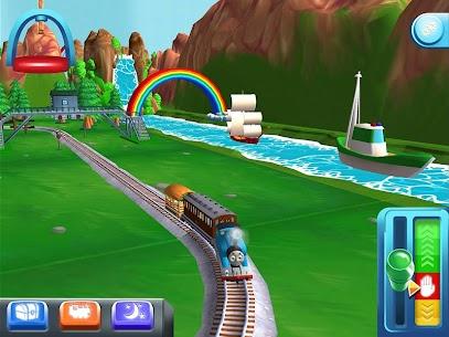 Thomas & Friends: Magical Tracks 6