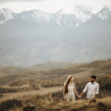 Wedding photographer Anton Sivov (antonsivov). Photo of 22.01.2017