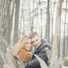 Wedding photographer Anzhela Losikhina (Angela48). Photo of 16.01.2016