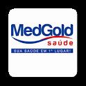 Medgold Saúde icon