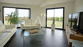 Maison 5 pièces 143,4 m2