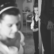 Wedding photographer Gradisca Portento (portento). Photo of 23.10.2014