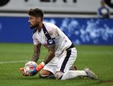 Benoît Costil a été impressionné par les Buffalos en Europa League