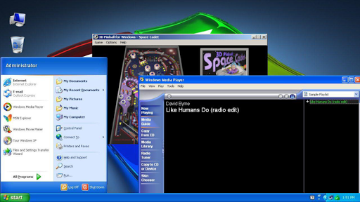 Win XP Simulator 2019 1.0.2.0 screenshots 1