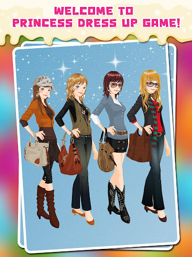 Girl Dating Dress Up Game Free
