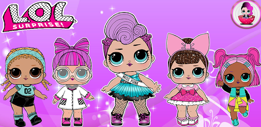 Lol Dolls Surprise wallpapers on Windows PC Download Free ...