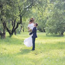 Wedding photographer Anastasiya Nikitina (anikitina). Photo of 26.07.2017