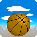 Shootout Basketball Two Player icon