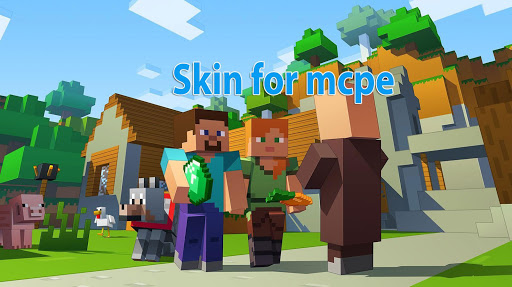 Mods for minecraft pe screenshot 4