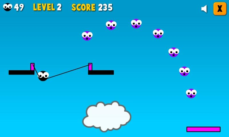 Jumpie - Free- screenshot
