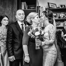 Wedding photographer Madalin Ciortea (DreamArtEvents). Photo of 10.01.2018