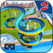 Water Slide Adventure VR 2