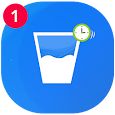Water Reminder - drink water on time daily apk