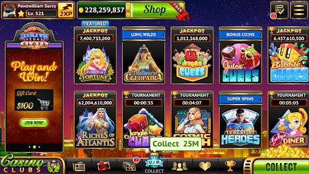 Double Win Vegas - FREE Casino Slots APK screenshot thumbnail 22