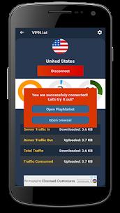 VPN Lat Pro v3.8.3.6.0.2 MOD APK – Unlimited Free VPN 5