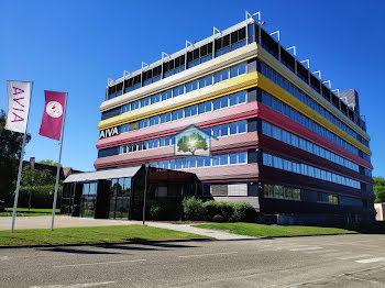 locaux professionnels à Landersheim (67)