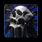 Latest HD skull wallpapers