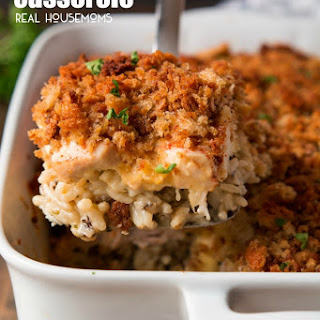Uncle Bens Chicken And Rice Casserole Recipes
