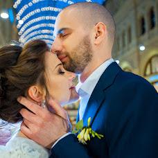 Wedding photographer Alla Eliseeva (alenkaaa). Photo of 20.04.2018