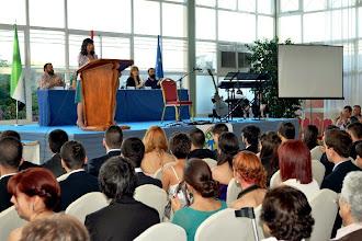 Photo: Graduación 2014