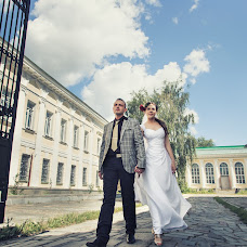Wedding photographer Anastasiya Polyanskaya (Polyanskaya2211). Photo of 21.10.2015