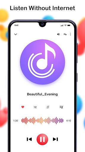 Free Music Ringtones screenshot 2