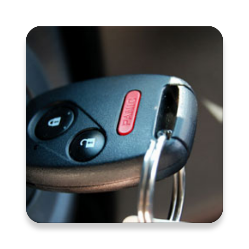 Smart Car Key Remote universal (app)