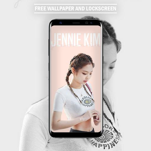 jennie kim blackpink wallpaper kpop fans hd apk download apkpure co