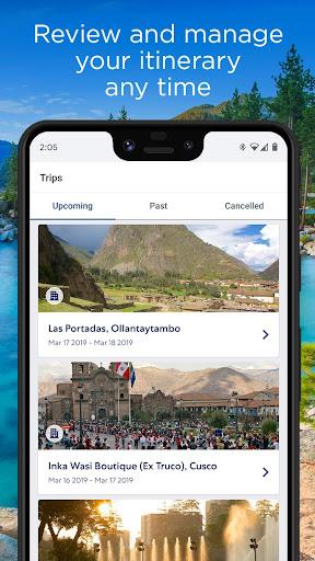 Travelocity Hotels & Flights screenshots 7