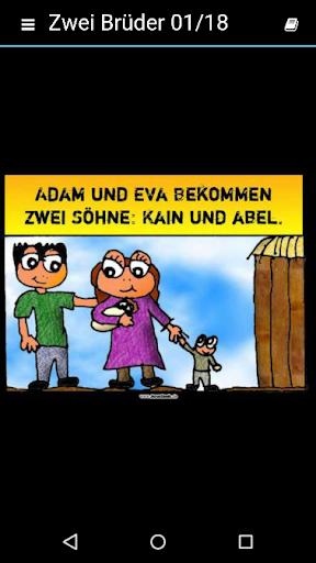 Bibel Comic