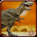 Tyrannosaurus Rex Jurassic Sim icon