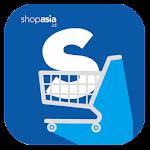ShopAsia.ID - Online Shopping Aksesoris dan Servis icon