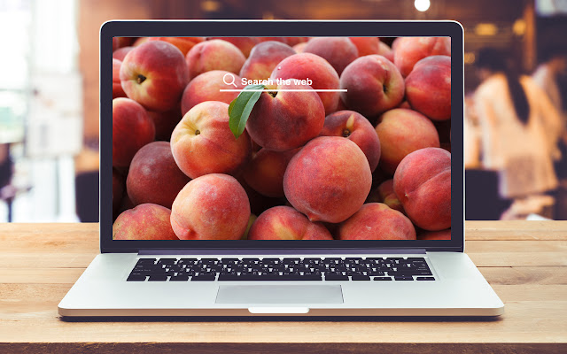 Peaches HD Wallpapers Fruit Theme