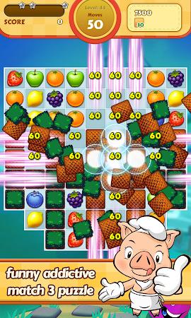 Juice Garden - Fruit match 3 1.4.3 screenshot 540750