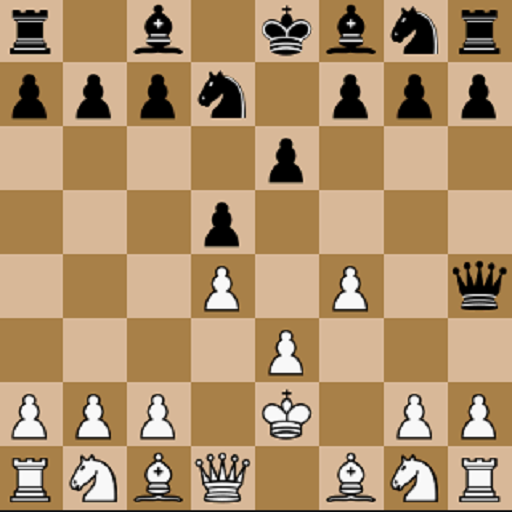 Chess game (game)