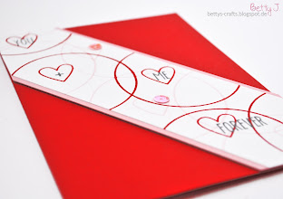 Photo: http://bettys-crafts.blogspot.de/2014/01/you-and-me-forever-valentinskarte.html