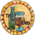 Logo for The Beer Store