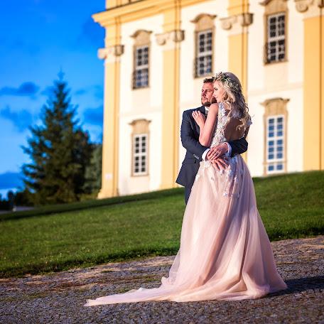 Svatební fotograf Mirek Bednařík (mirekbednarik). Fotografie z 18.12.2017