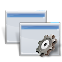 vCard Export Import icon